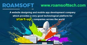 Roamsoft - Roamsoft Technologies - Clone Scripts | PHP Clone Script | Website Clone Script | Website Clone Development